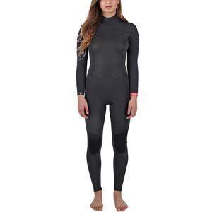 Billabong 403 Synergy Chest Zip Full Wetsuit - Women's