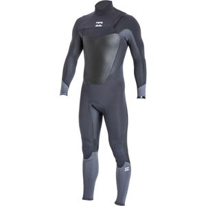 Billabong 302 Absolute X Chest Zip Wetsuit - Men's