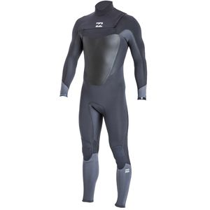 Billabong 403 Absolute X Chest Zip Wetsuit - Men's
