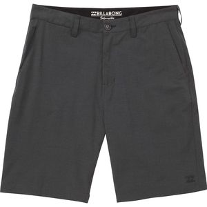Billabong Crossfire X Hybrid Short - Men's