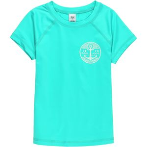 Billabong Sol Searcher Rashguard - Short-Sleeve - Girls'