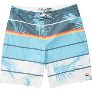 Billabong Spinner LT Print Board Short - Boys'