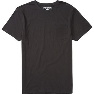 Billabong Essential Pocket T-Shirt - Men's