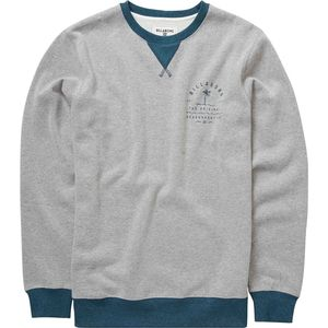 Billabong Maxwell Crew Sweatshirt - Men's