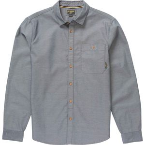 Billabong Sea Canvas X Shirt - Men's
