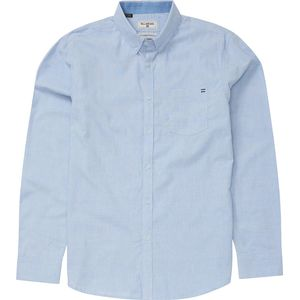 Billabong All Day Chambray Shirt - Long-Sleeve - Men's