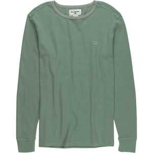 Billabong Essential Thermal Shirt - Long-Sleeve - Men's
