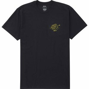 Billabong Dirt Cat T-Shirt - Short-Sleeve - Men's