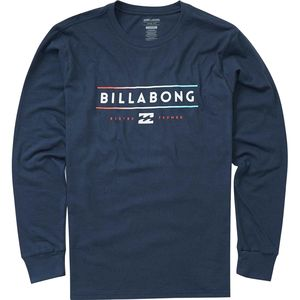 Billabong Dual Unity T-Shirt - Long-Sleeve - Men's