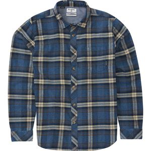 Billabong Coastline Flannel Shirt - Men's