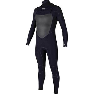 Billabong 3/2 Furnace Carbon-X Chest-Zip Full Wetsuit - Men's
