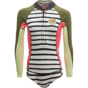Billabong Surf Capsule Salty Dayz Long-Sleeve Spring Suit - Womens'