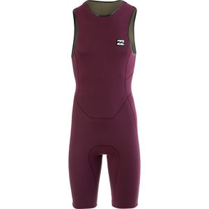 Billabong 202 Revolution Reversible Wetsuit - Men's