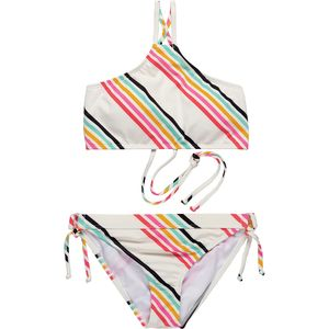 Billabong Seeing Rainbows High Neck Bikini Set - Girls'