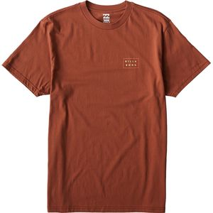 BillabongDie Cut T-Shirt - Men's