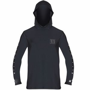 BillabongUnity Loose Fit Hooded Rashguard - Men's