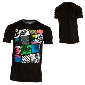 Billabong Symphony T-Shirt - Short-Sleeve - Mens