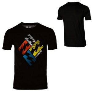 Billabong Quadrant T-Shirt - Short-Sleeve - Mens