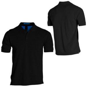 Billabong Eco Pique Polo Shirt - Short-Sleeve - Mens