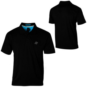 Billabong Eco Jersey Polo Shirt - Short-Sleeve - Mens