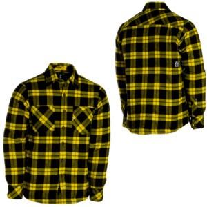 Billabong Keepers Flannel Shirt - Long-Sleeve - Men's