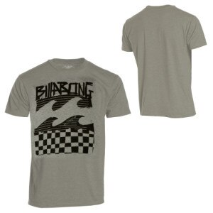 Billabong Rogue T-Shirt - Short-Sleeve - Mens