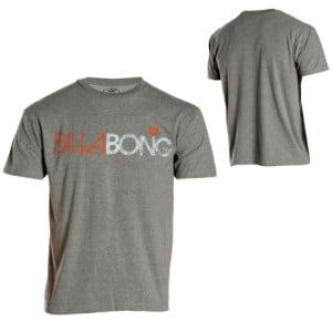 Billabong Departure T-Shirt - Short-Sleeve - Mens