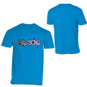 Billabong Counterpoint T-Shirt - Short-Sleeve - Mens