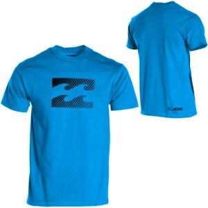 Billabong Purpose T-Shirt - Short-Sleeve - Mens