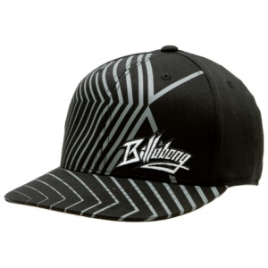 Billabong Ai Prism Baseball Hat - Boys