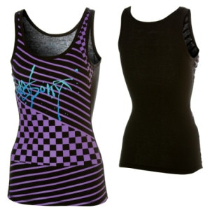 Billabong Check Me Out Tank Top - Womens