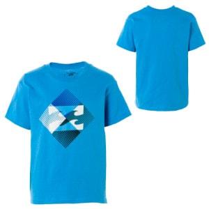 Billabong Backlit T-Shirt - Short-Sleeve - Boys