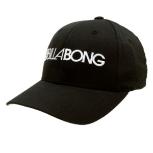 Billabong Waiting Line Baseball Hat - Boys