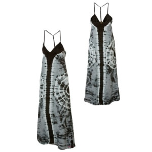 Billabong Isla Tie-Dye Dress - Womens