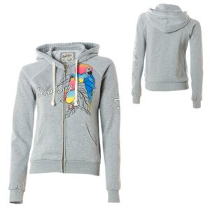 Billabong Catalina Full-Zip Hooded Sweatshirt - Womens