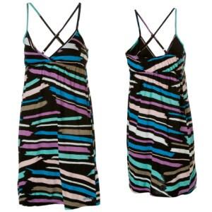 Billabong Fifi Halter Dress - Womens