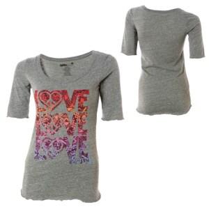Billabong Bittersweet T-Shirt - Short-Sleeve - Womens