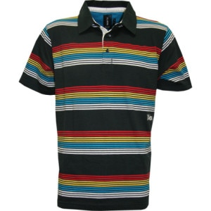 Billabong Remix Polo Shirt - Short-Sleeve - Mens