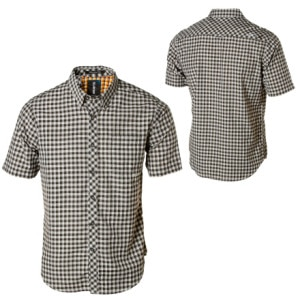 Billabong Grounded Shirt - Short-Sleeve - Mens