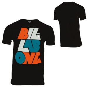 Billabong Stacked Organic T-Shirt - Short-Sleeve - Mens