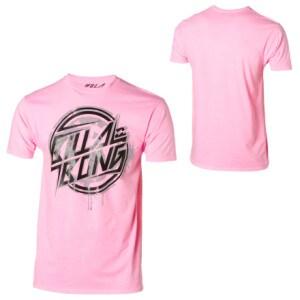 Billabong Metal T-Shirt - Short-Sleeve - Mens
