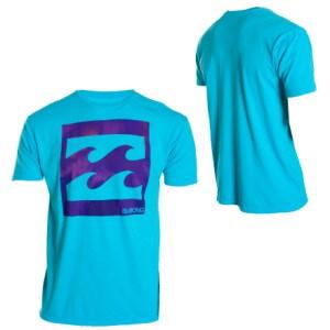 Billabong Revert T-Shirt - Short-Sleeve - Mens