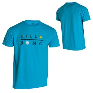 Billabong No Wave T-Shirt - Short-Sleeve - Mens