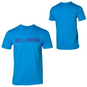 Billabong Summit T-Shirt - Short-Sleeve - Mens