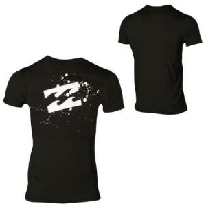 Billabong Supersplat T-Shirt - Short-Sleeve - Mens