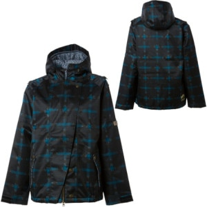 Billabong Martyr Jacket - Womens