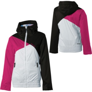 Billabong Trouble Lover Jacket - Womens