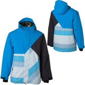 Billabong Sharpshooter Insulated Jacket - Mens