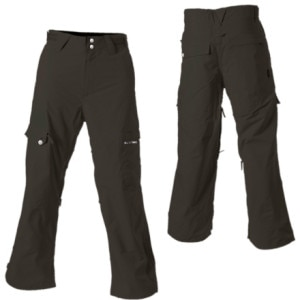 Billabong Gunner Pant - Mens