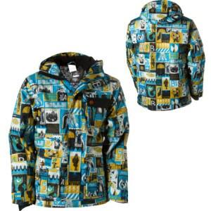 Billabong Wolle Jacket - Mens